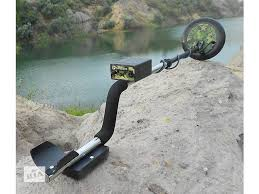 bounty hunter snooper ii metal detector Review